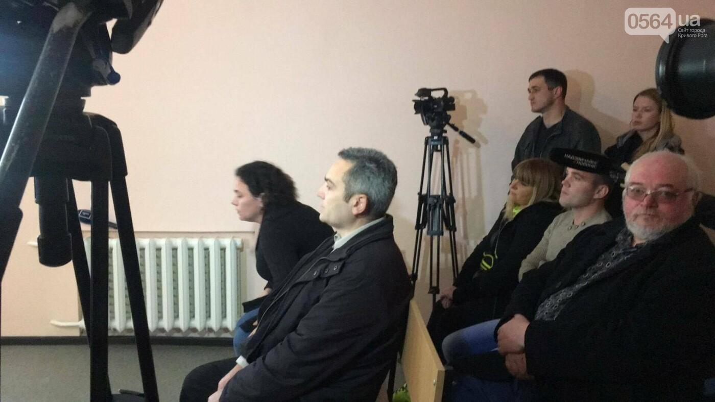 В Кривом Роге начался суд над родителями сожженной Амины Менго. Прокурор не принял меры для их ареста (ФОТО, ВИДЕО), фото-8