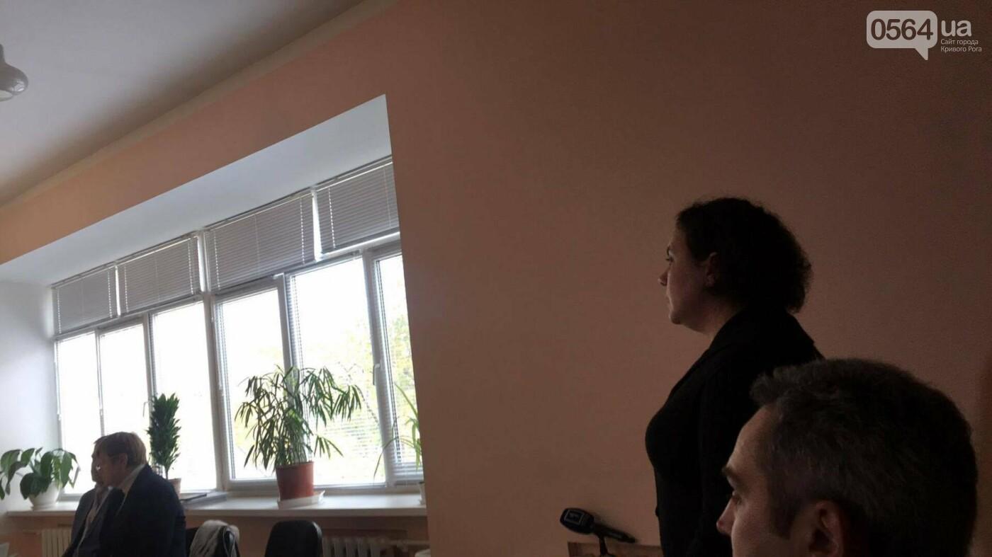 В Кривом Роге начался суд над родителями сожженной Амины Менго. Прокурор не принял меры для их ареста (ФОТО, ВИДЕО), фото-2