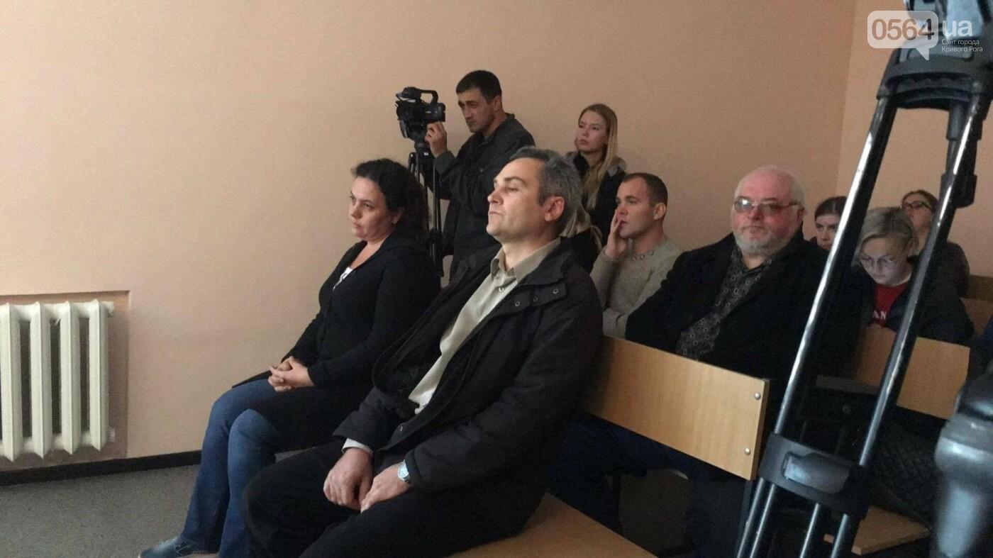 В Кривом Роге начался суд над родителями сожженной Амины Менго. Прокурор не принял меры для их ареста (ФОТО, ВИДЕО), фото-12