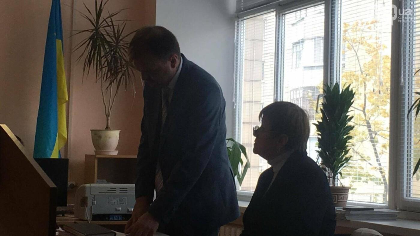 В Кривом Роге начался суд над родителями сожженной Амины Менго. Прокурор не принял меры для их ареста (ФОТО, ВИДЕО), фото-15