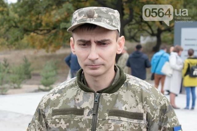 На Днепропетровщине перед открытием осквернили мемориал погибшим воинам (ФОТО), фото-13