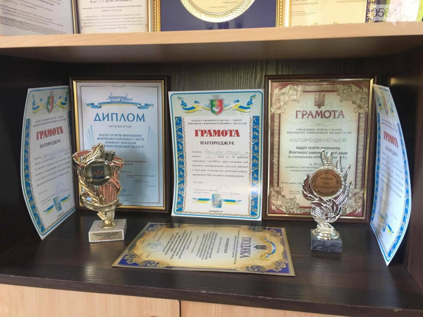 Фирма, кормившая криворожских школьников некачественным творогом, имела сертификаты (ФОТО), фото-4