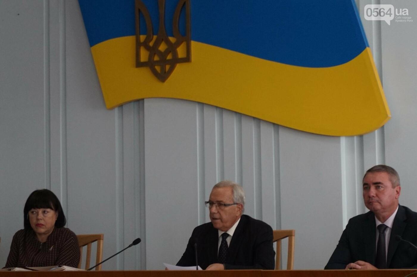 """""""Мы что, так хорошо отработали, что недостатков нет?"""" - криворожский мэр об итогах оздоровительной кампании (ФОТО), фото-4"""