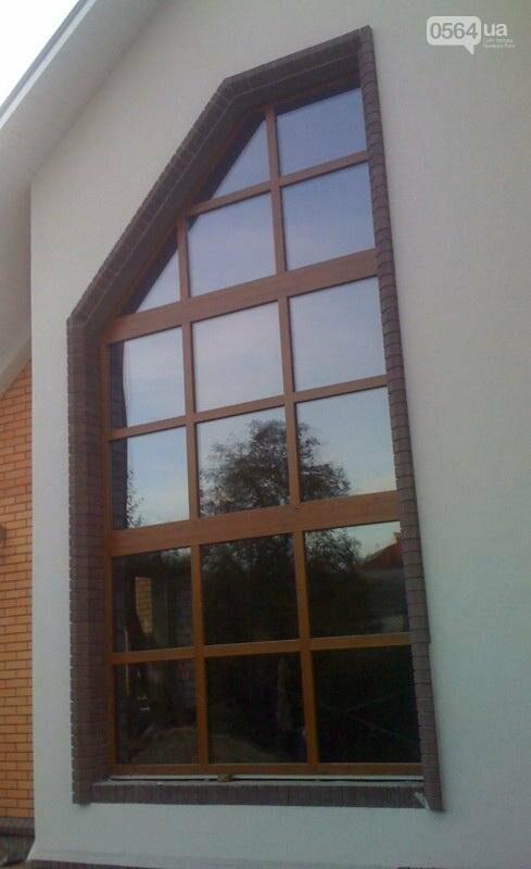 Укрась свои окна, фото-5