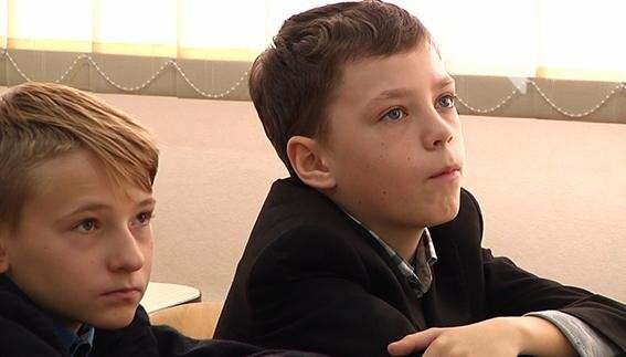На Днепропетровщине правоохранители учат школьников противостоять буллингу (ФОТО, ВИДЕО), фото-1