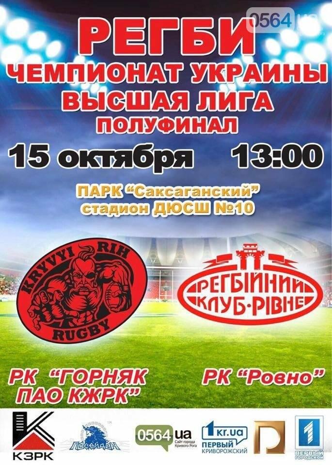 Фестиваль козацкой песни, легендарный матч, концерт Тины Кароль, марш за права животных: где криворожанам провести 3 выходных , фото-25