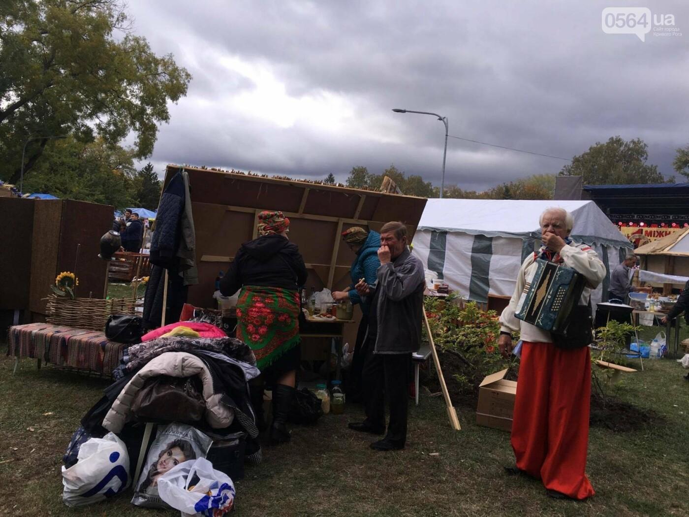 Тысячи криворожан отмечают День украинского козачества на Фестивале в парке Героев (ФОТО, ВИДЕО), фото-24