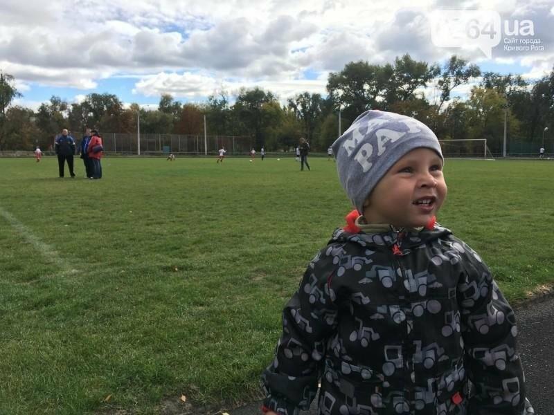 Криворожские бойцы АТО выиграли Кубок Защитника Украины и собрали средства на лечение ребенка (ФОТО, ВИДЕО), фото-1