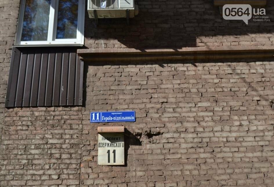 """В Кривом Роге встретились """"коммунизм"""" с """"декоммунизацией"""" (ФОТО), фото-2"""