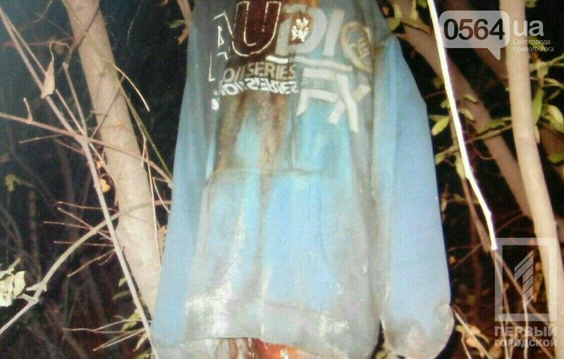 Страшная находка в Кривом Роге: В лесополосе найдены останки мужчины (ФОТО), фото-1