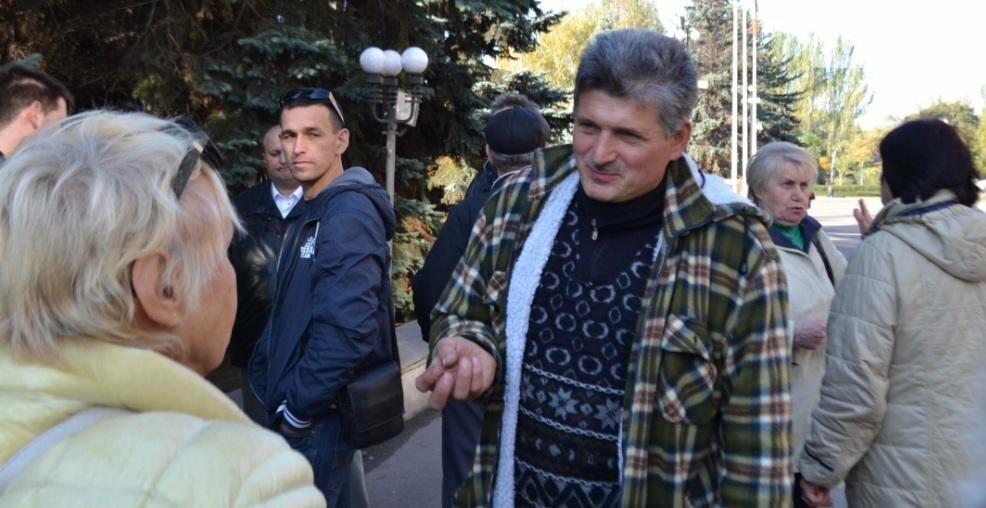 Криворожане подписали обращение в поддержку политреформы (ФОТО), фото-10