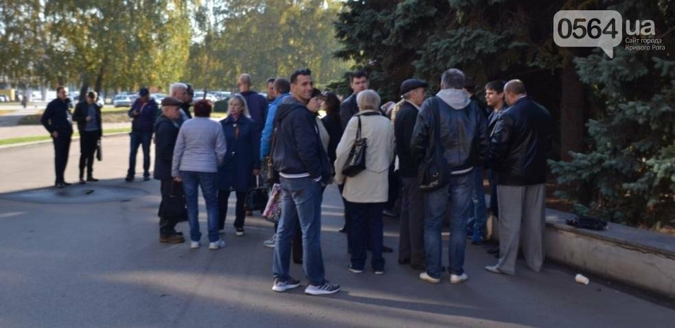 Криворожане подписали обращение в поддержку политреформы (ФОТО), фото-4
