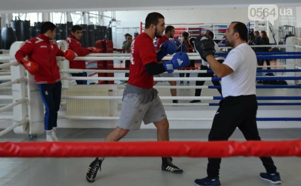 В Кривом Роге состоится грандиозный праздник бокса. Сегодня прошли тренировки (ФОТО), фото-18