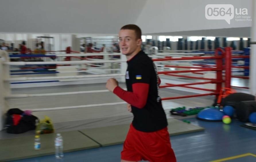 В Кривом Роге состоится грандиозный праздник бокса. Сегодня прошли тренировки (ФОТО), фото-15