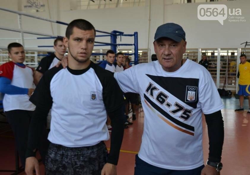В Кривом Роге состоится грандиозный праздник бокса. Сегодня прошли тренировки (ФОТО), фото-3