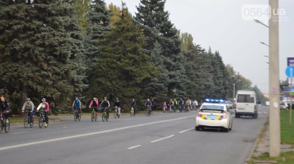 """Криворожские велосипедисты """"напугали"""" прохожих (ФОТО), фото-5"""
