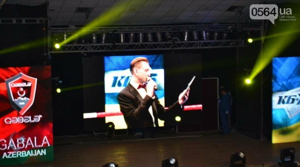 Украинские боксеры победили в международной матчевой встрече в Кривом Роге (ФОТО), фото-17