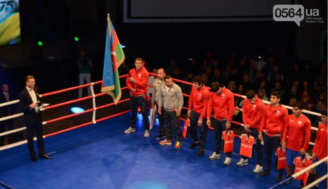Украинские боксеры победили в международной матчевой встрече в Кривом Роге (ФОТО), фото-16
