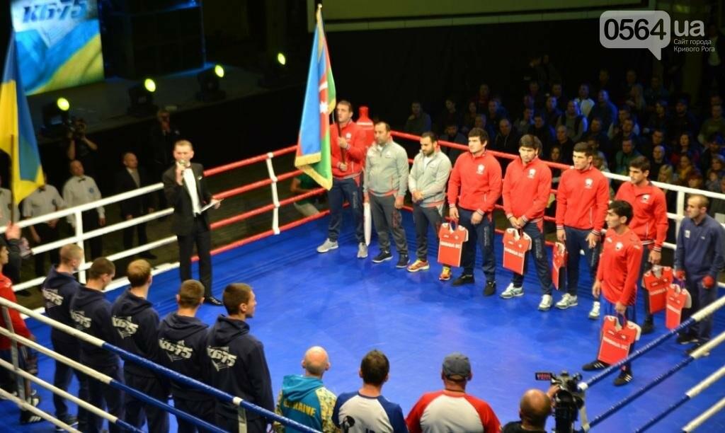 Украинские боксеры победили в международной матчевой встрече в Кривом Роге (ФОТО), фото-6