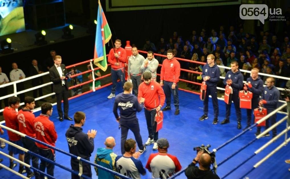 Украинские боксеры победили в международной матчевой встрече в Кривом Роге (ФОТО), фото-5