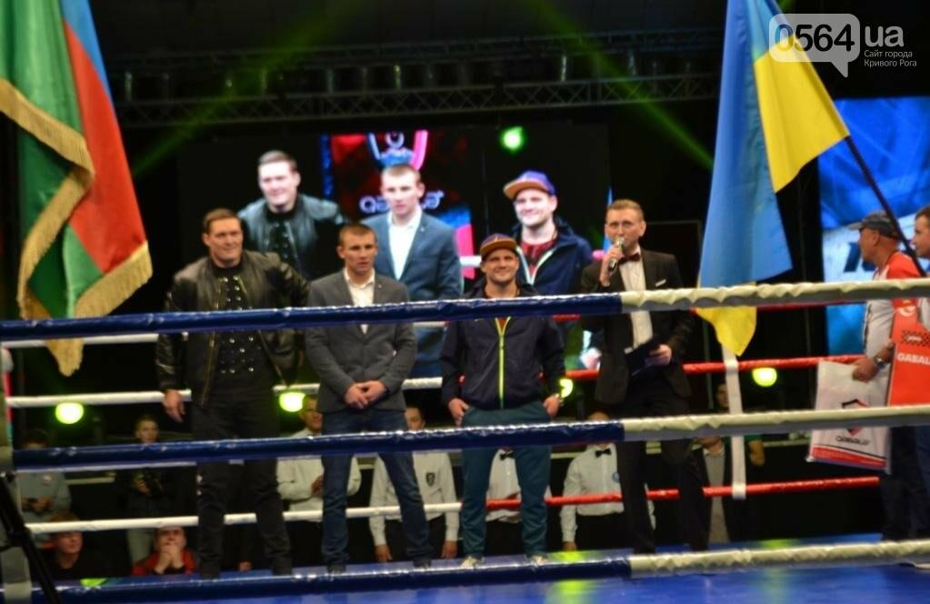 Украинские боксеры победили в международной матчевой встрече в Кривом Роге (ФОТО), фото-7