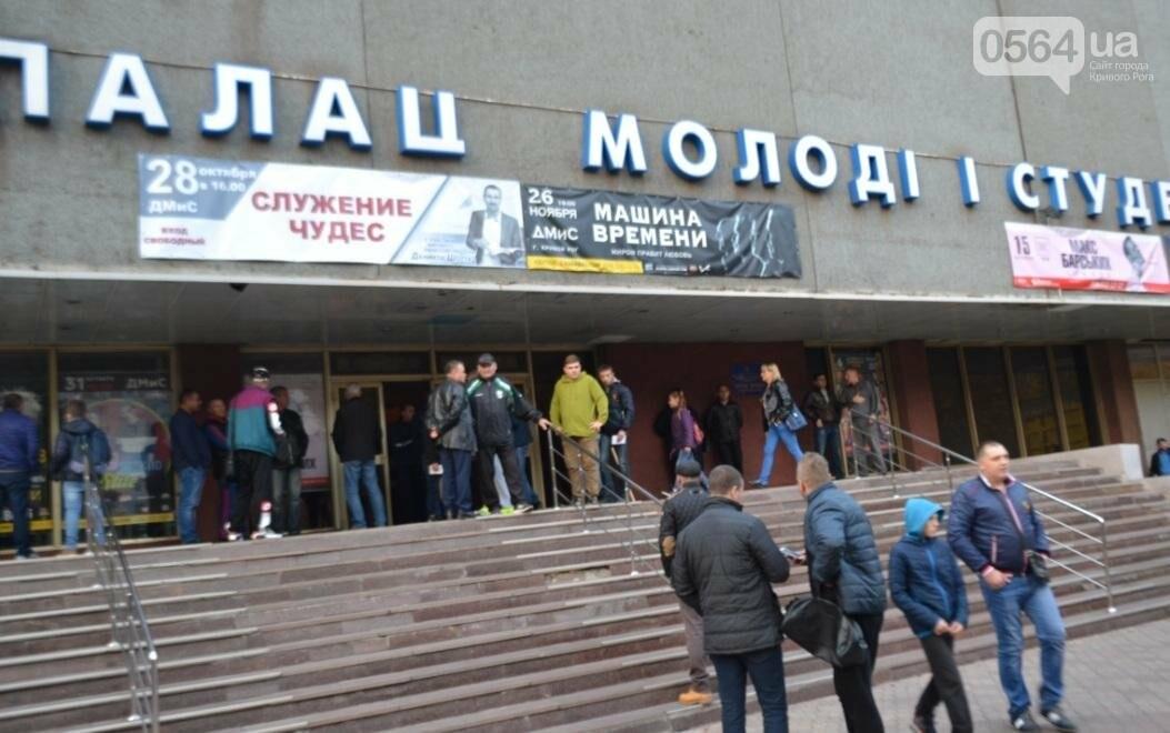 Украинские боксеры победили в международной матчевой встрече в Кривом Роге (ФОТО), фото-24