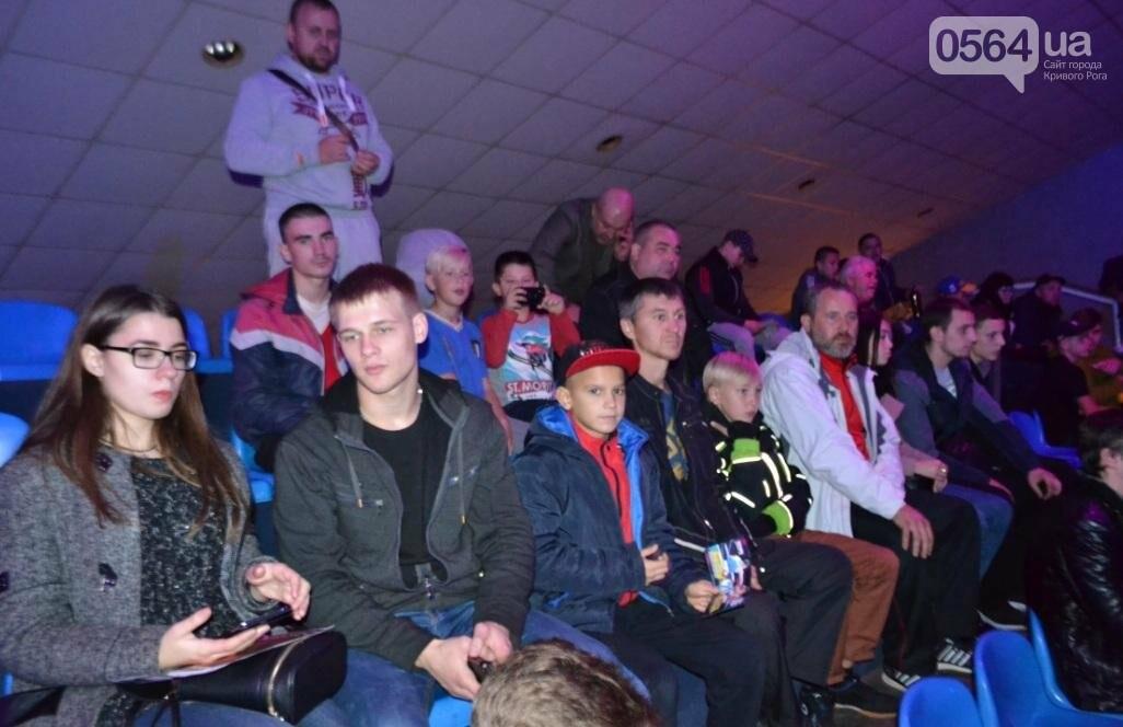 Украинские боксеры победили в международной матчевой встрече в Кривом Роге (ФОТО), фото-22