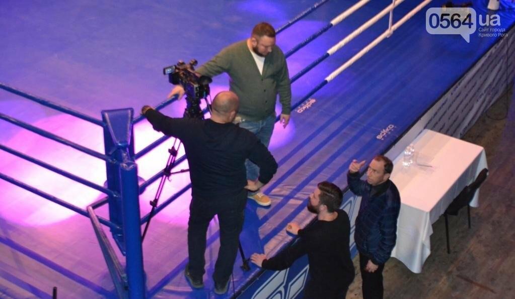 Украинские боксеры победили в международной матчевой встрече в Кривом Роге (ФОТО), фото-25