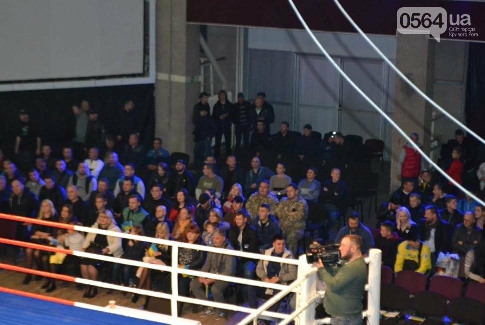 Украинские боксеры победили в международной матчевой встрече в Кривом Роге (ФОТО), фото-19