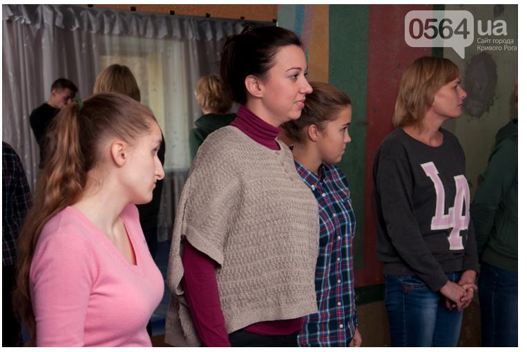 В Кривом Роге обучали женщин как не стать жертвой насилия (ФОТО), фото-2