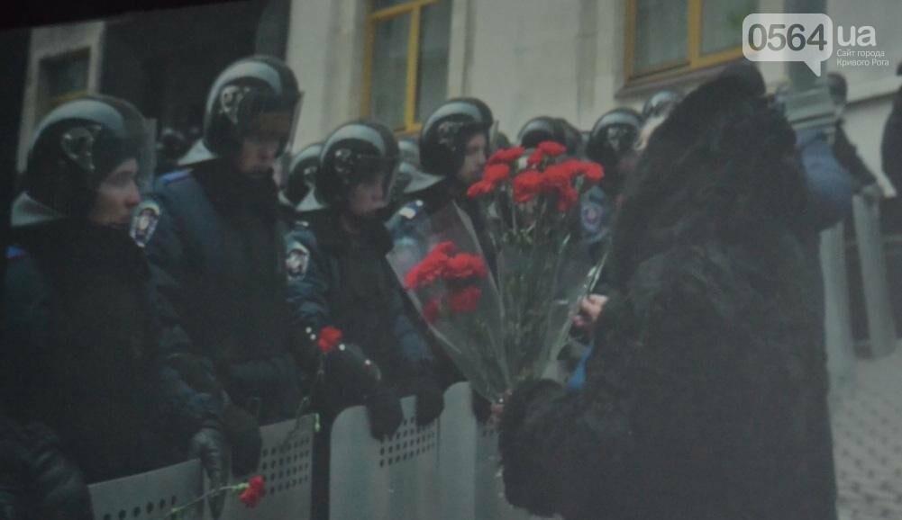 """""""Потому что ты - Человек!"""", - в Кривом Роге показали документальное кино о добровольцах (ФОТО), фото-3"""