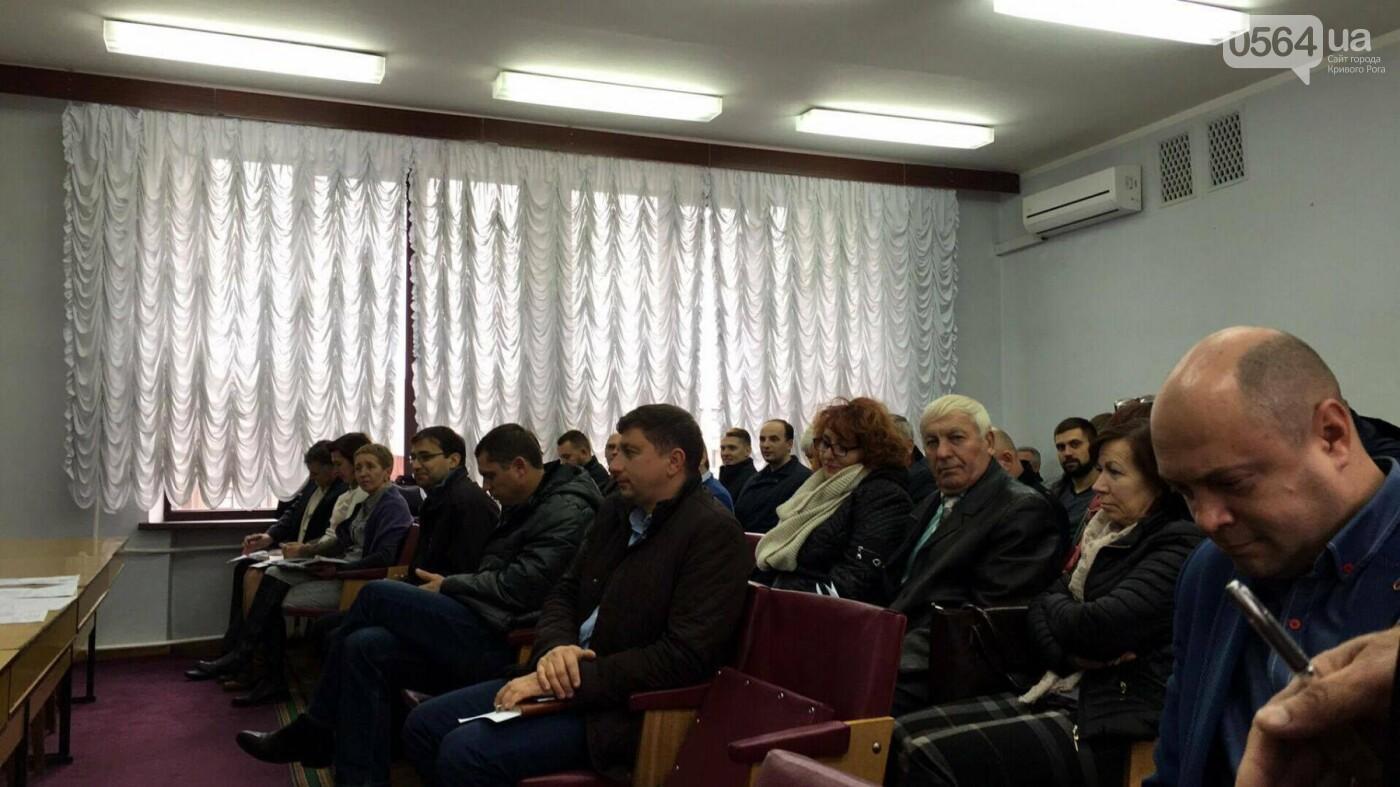 """В Кривом Роге теплеет: На """"штабе по зиме"""" рассказали, кому включили отопление (ФОТО), фото-10"""
