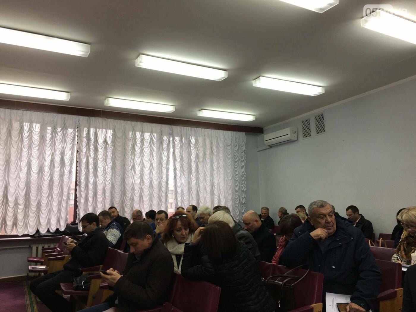 """В Кривом Роге теплеет: На """"штабе по зиме"""" рассказали, кому включили отопление (ФОТО), фото-1"""