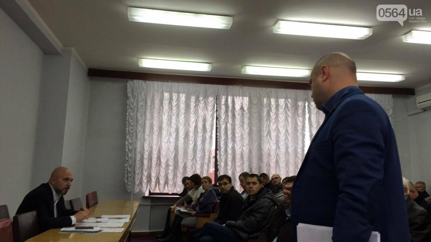 """В Кривом Роге теплеет: На """"штабе по зиме"""" рассказали, кому включили отопление (ФОТО), фото-4"""
