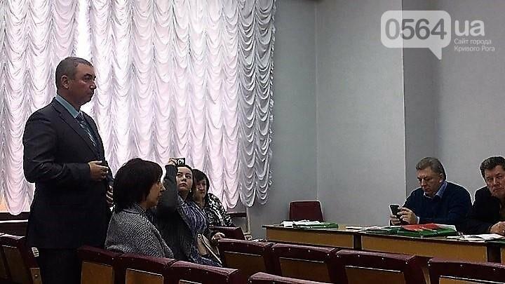 """Управлять делами криворожского исполкома предлагают женщине, """"пережившей"""" трех министров (ФОТО), фото-8"""