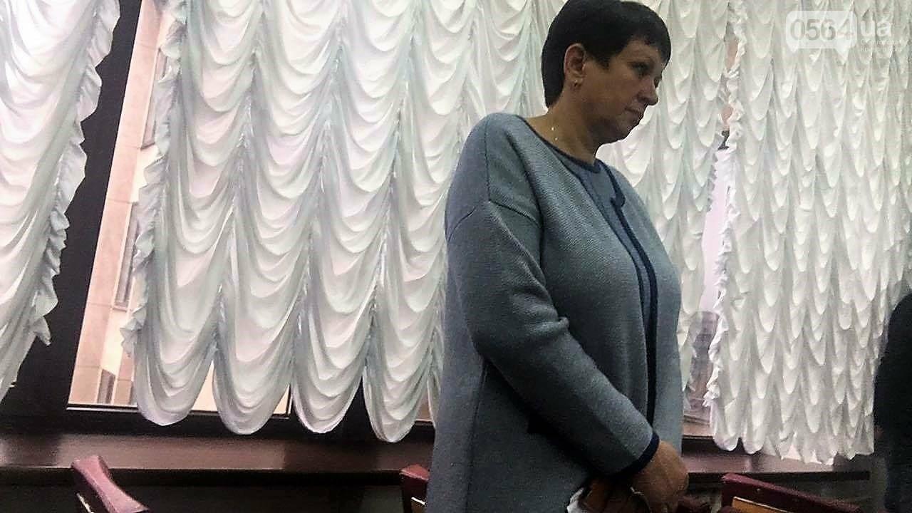 """Управлять делами криворожского исполкома предлагают женщине, """"пережившей"""" трех министров (ФОТО), фото-7"""