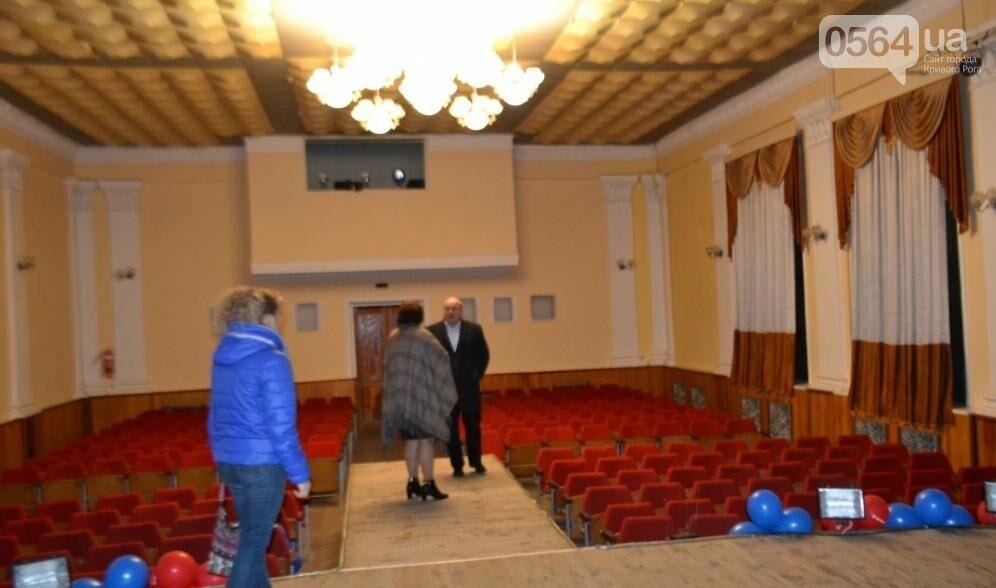 В Кривом Роге разрушается историческое здание учебного заведения Всеукраинского уровня (ФОТО), фото-4