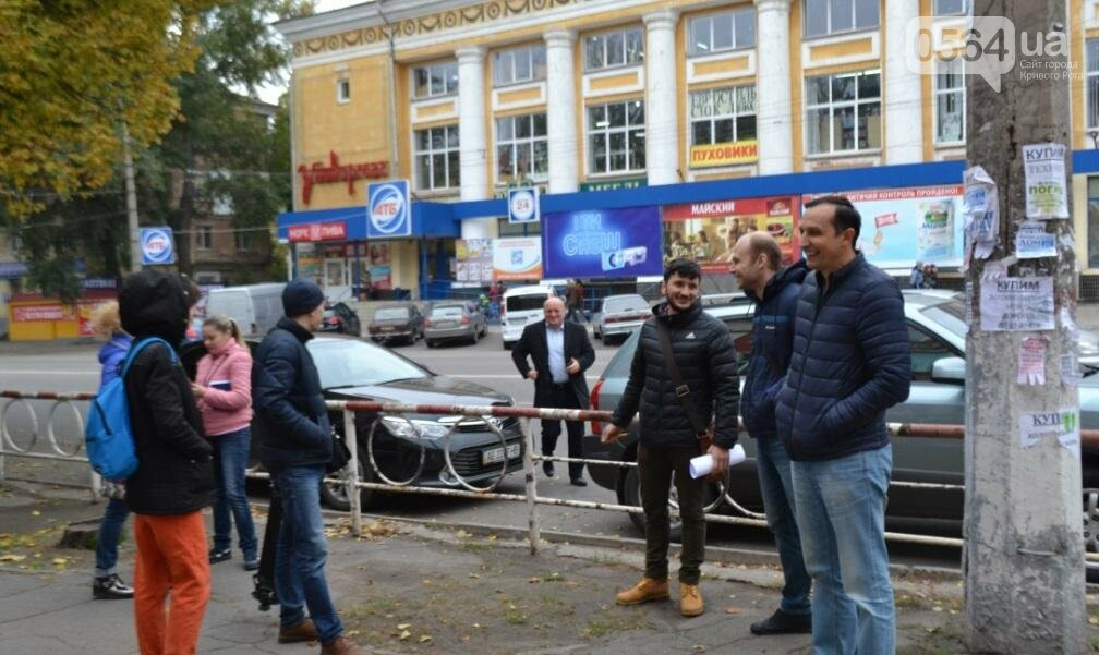 В Кривом Роге разрушается историческое здание учебного заведения Всеукраинского уровня (ФОТО), фото-2
