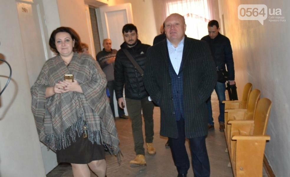 В Кривом Роге разрушается историческое здание учебного заведения Всеукраинского уровня (ФОТО), фото-6