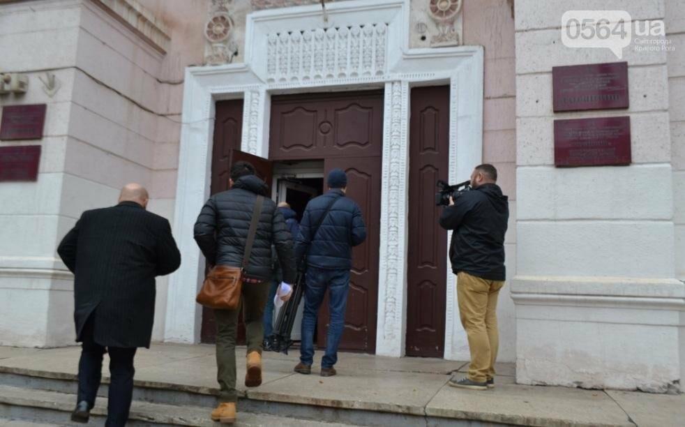 В Кривом Роге разрушается историческое здание учебного заведения Всеукраинского уровня (ФОТО), фото-7