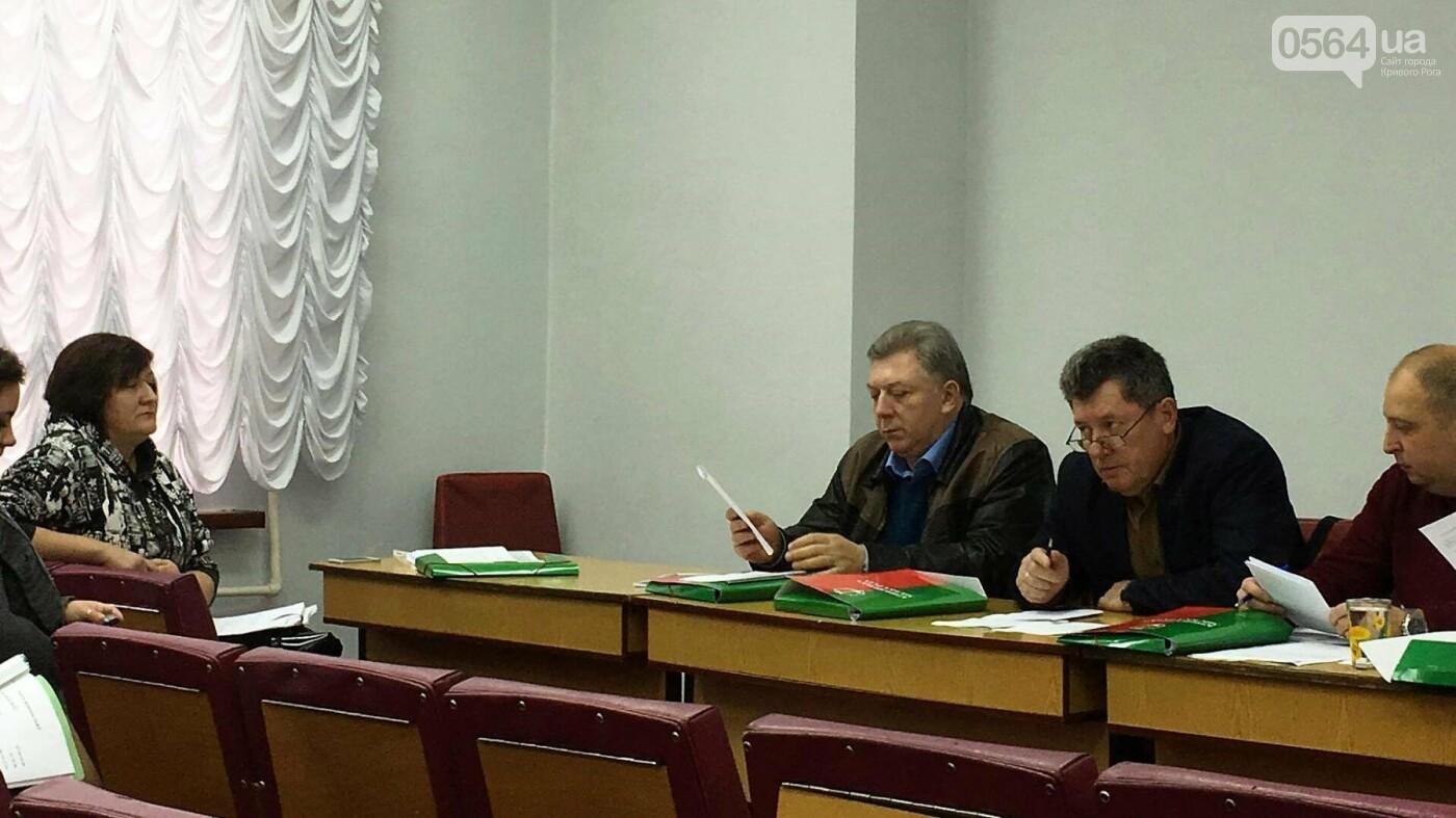 Криворожские чиновники заверили: Сделаем все возможное чтобы успеть освоить бюджетные средства (ФОТО), фото-6
