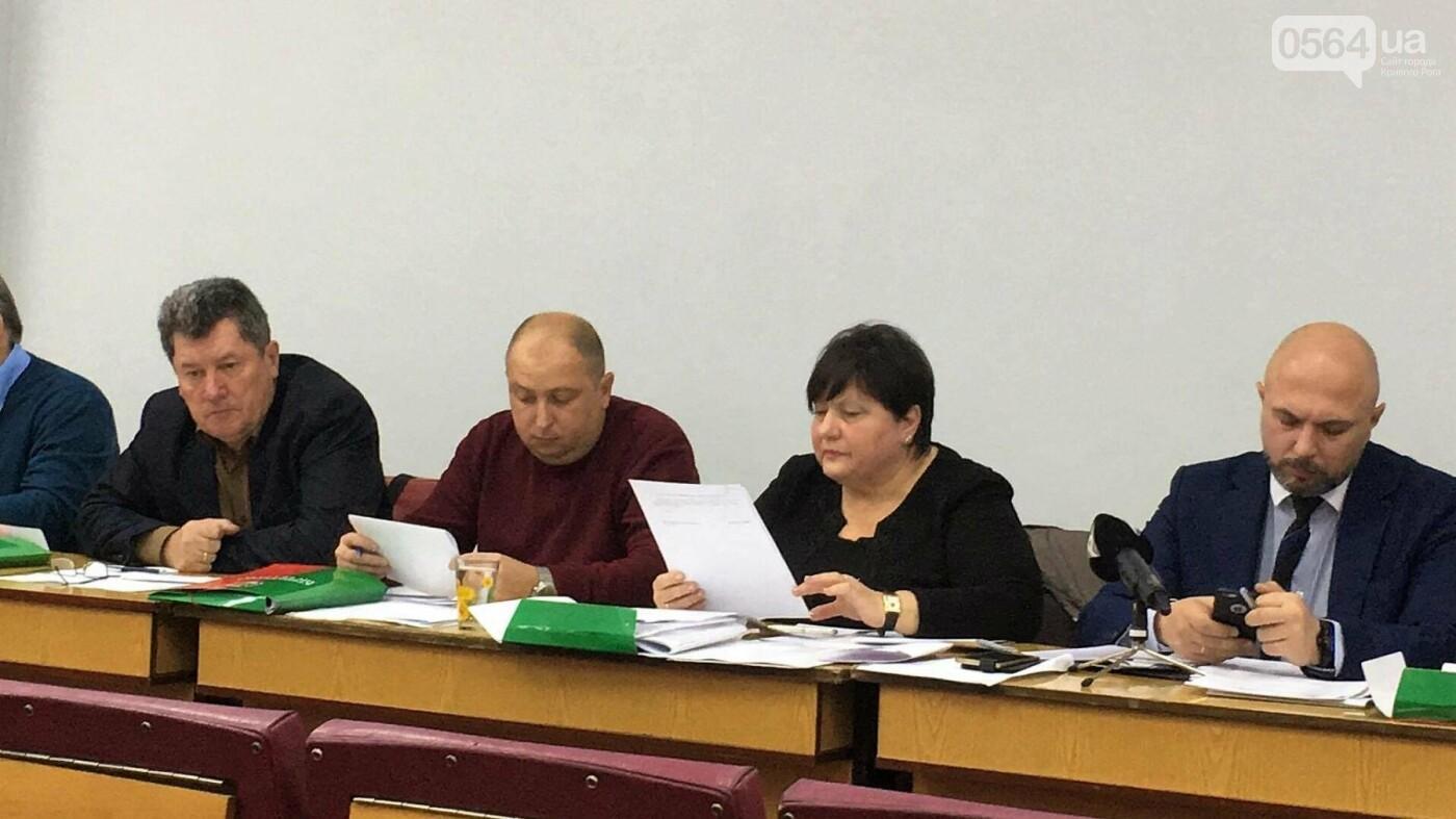 Криворожские чиновники заверили: Сделаем все возможное чтобы успеть освоить бюджетные средства (ФОТО), фото-5