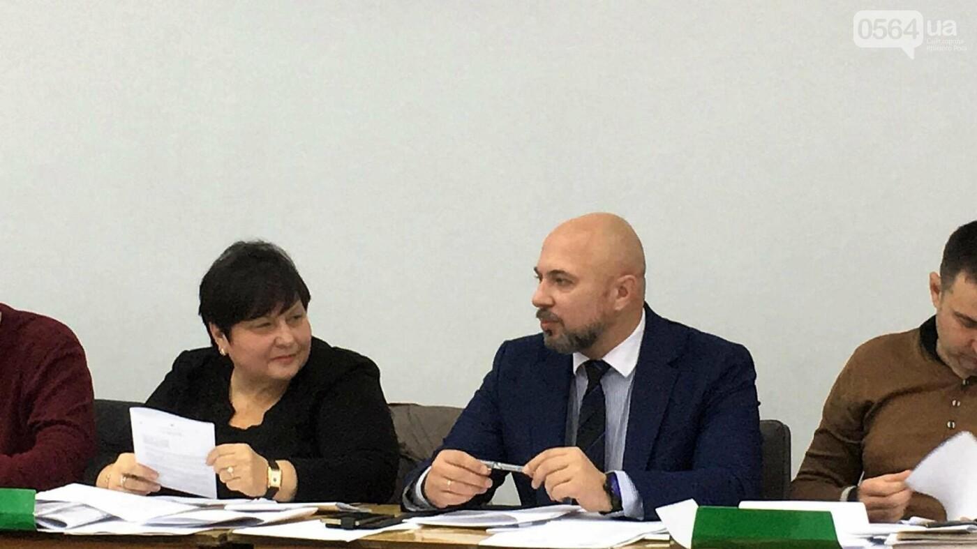 Криворожские чиновники заверили: Сделаем все возможное чтобы успеть освоить бюджетные средства (ФОТО), фото-7