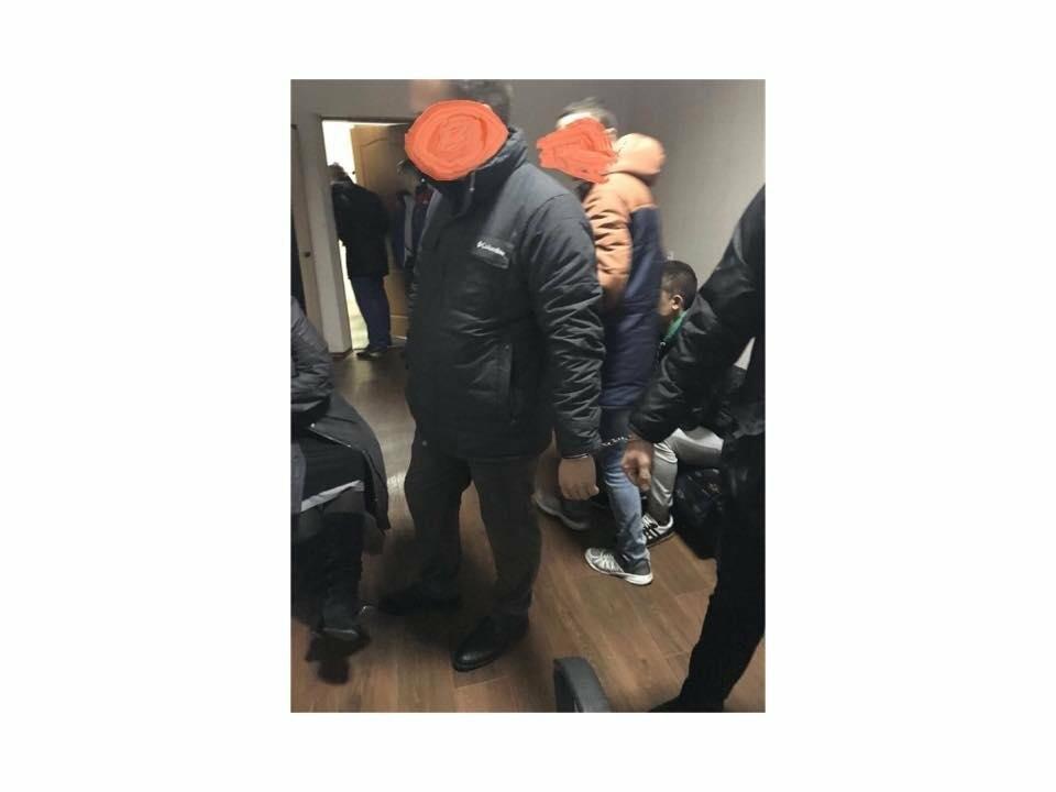 На Днепропетровщине за вымогательство задержали двух подполковников полиции и налоговика (ФОТО, ВИДЕО), фото-5