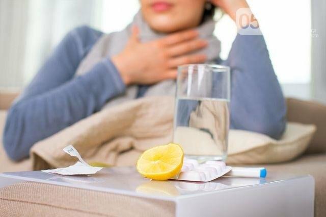 МОЗ предупредило об эпидемии гриппа и о вакцинах, которые можно использовать , фото-1