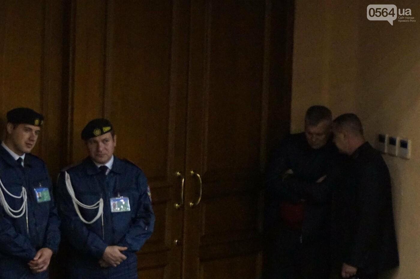 Татьяну Малую назначили управделами Криворожского горсовета (ФОТО), фото-9