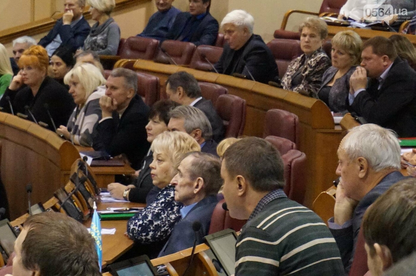 Татьяну Малую назначили управделами Криворожского горсовета (ФОТО), фото-2