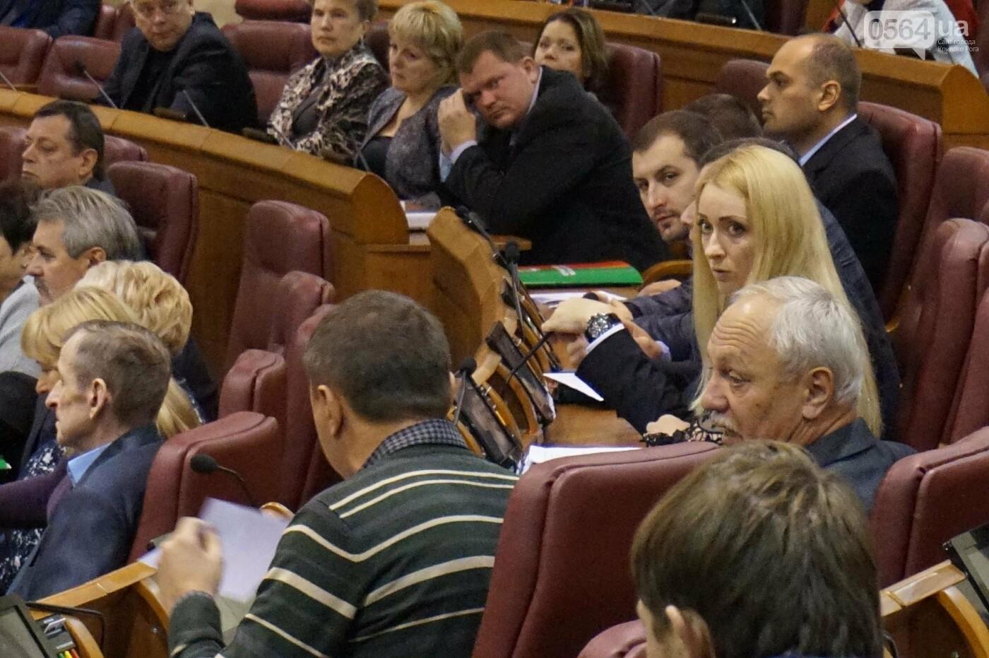 Татьяну Малую назначили управделами Криворожского горсовета (ФОТО), фото-1