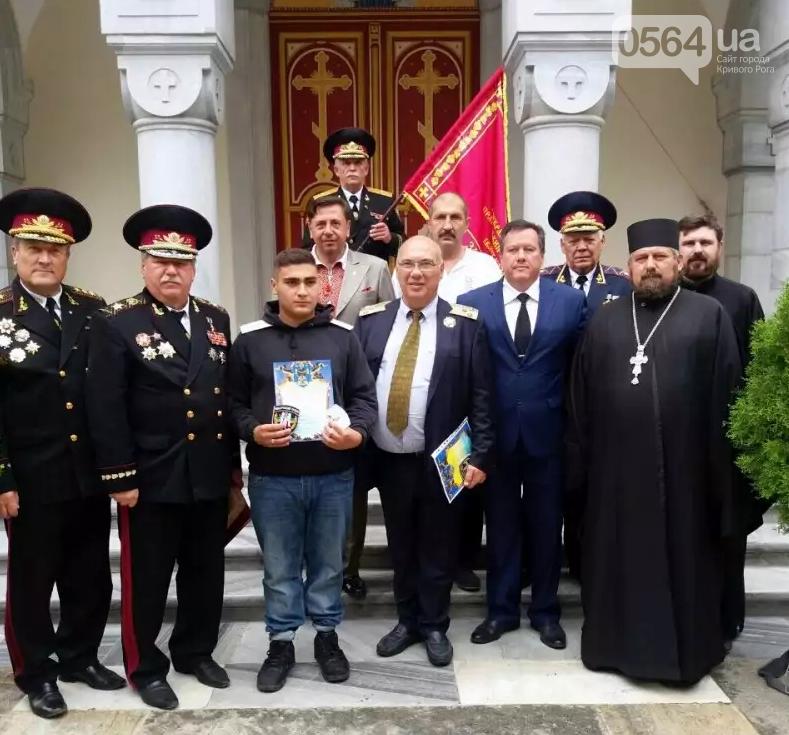 Криворожские священники и общественники совершили паломническую поездку в Грецию (ФОТО), фото-1