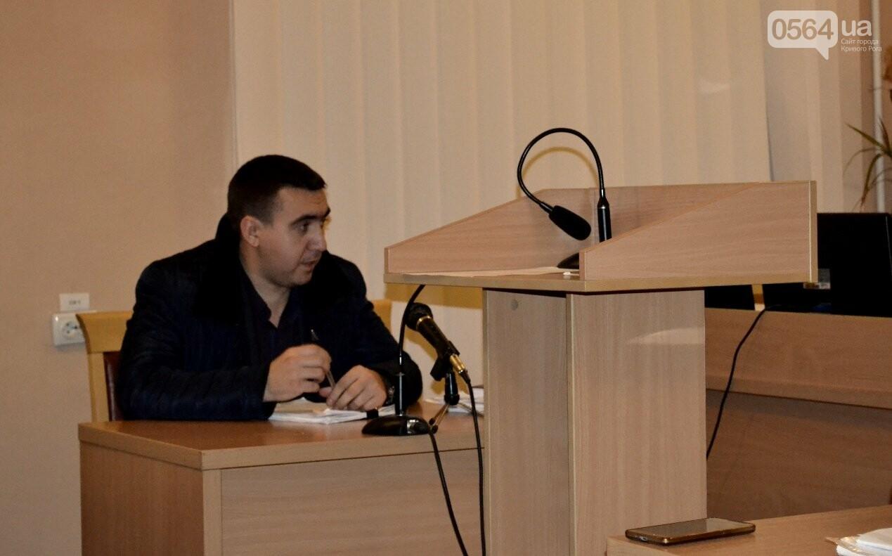 """Дело """"о горсти орехов"""": Адвокат криворожского активиста заявила о нарушениях в ходе досудебного расследования (ФОТО), фото-4"""